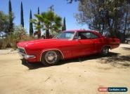 1966 Chevrolet Impala Super Sport for Sale