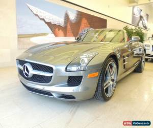 Classic 2012 Mercedes-Benz SLS AMG for Sale