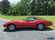 1978 Chevrolet Corvette Corvette Coupe for Sale
