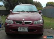 1999 Holden Berlina for Sale