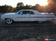 1959 Chevrolet Impala convertible for Sale
