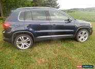 Volkswagen: Tiguan Sport Model for Sale