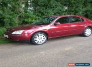 Ford Mondeo 2.0 Ghia X for Sale
