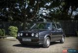 Classic Mk2 Golf Driver volkswagen rare vw  for Sale