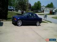 1995 BMW 3-Series for Sale