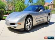 2002 Chevrolet Corvette C5 for Sale