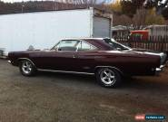 Plymouth: GTX for Sale
