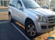 Mercedes-Benz: GL-Class 4matic for Sale