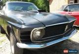 Classic 1970 Ford Mustang for Sale