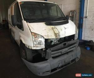 Classic 2008 FORD TRANSIT SWB DAMAGED  -  NO RESERVE for Sale