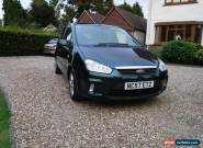 2008 FORD C-MAX 1.8 PETROL ZETEC GREEN MAUAL for Sale