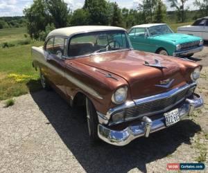 Classic Chevrolet: Bel Air/150/210 2 door hard top for Sale