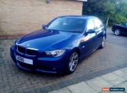 BMW 320d M SPORT,  for Sale
