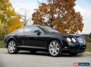 2006 Bentley Continental GT GT for Sale