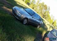 ford ef fairmont for Sale