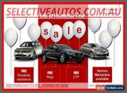 2010 Holden Commodore VE MY10 International Grey Automatic 6sp A Wagon for Sale
