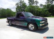 1988 Chevrolet Other Pickups for Sale