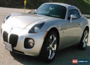 Pontiac: Solstice COUPE for Sale