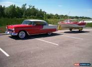 1955 Chevrolet Bel Air/150/210 BELAIR for Sale
