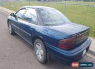 Chrysler: Imperial for Sale