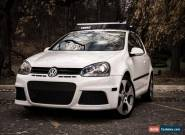 Volkswagen : Rabbit Thunderbunny for Sale