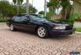 Classic 1994 Chevrolet Impala for Sale