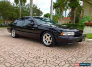 1994 Chevrolet Impala for Sale