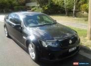 ve sv6 commodore sedan for Sale