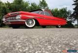 Classic 1959 Chevrolet El Camino EL CAMINO for Sale