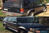 Classic 1997 Ford Explorer XLT for Sale