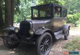 Classic 1924 Ford Model T for Sale