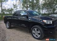 Toyota: Tundra for Sale