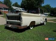1964 Chevrolet Other Pickups for Sale