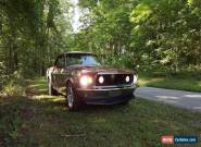 1967 Ford Mustang coupe for Sale