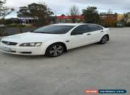 "HOLDEN VE COMMODORE 2006 12 MONTHS REG AND RWC 18"" ALLOY WHEELS for Sale"