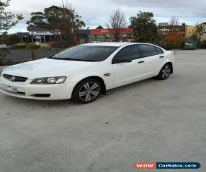 """Classic HOLDEN VE COMMODORE 2006 12 MONTHS REG AND RWC 18"""" ALLOY WHEELS for Sale"""