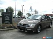 2012 62 HONDA CIVIC 1.8i VTEC SE 5 DOOR for Sale