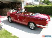 1963 Triumph Other for Sale