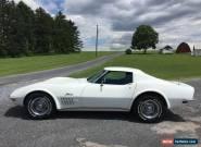1972 Chevrolet Corvette Automatic A/C for Sale