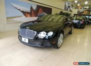 2013 Bentley Continental GT for Sale