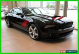Classic 2013 Ford Mustang GT Roush for Sale