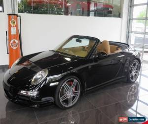Classic 2007 Porsche 911 for Sale