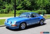 Classic 1971 Porsche 911 for Sale