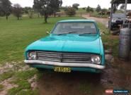 Holden hg ute for Sale