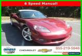 Classic 2006 Chevrolet Corvette for Sale
