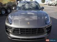 2015 Porsche Other for Sale
