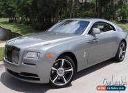 2015 Rolls-Royce Other for Sale