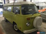 Volkswagen: Bus/Vanagon Gen 2 for Sale