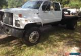 Classic 1996 Chevrolet Other Pickups for Sale