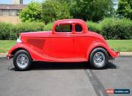 1934 Ford Other Coupe for Sale